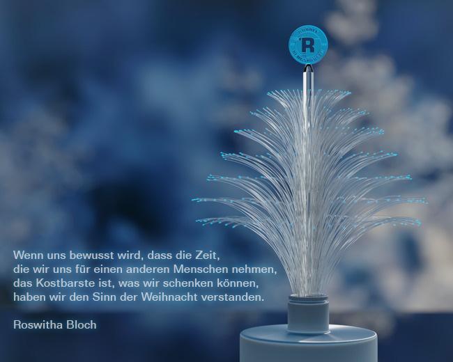 In Diesem Sinne Frohe Weihnachten.Zeit Für Weihnachten Rudolf Rengshausen Metallspritztechnik