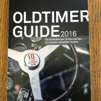 Präsentation des Oldtimer Guide in der Porzellanmanufaktur Augarten in Wien