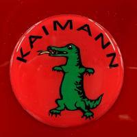 Das Kaimann Logo