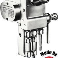 Record Universal-Flammspritzapparat: Rudolf Rengshausen