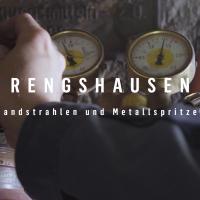 Rudolf Rengshausen für Heineken Ridentity